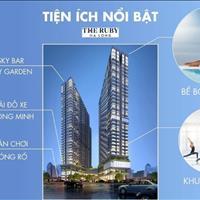 Nhận đặt cọc thiện chí chung cư cao cấp 100% căn hộ view vịnh tại trung tâm Thành phố Hạ Long