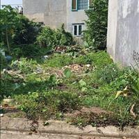 Bán đất đền khu Thạnh Lộc, quận 12, giáp với Gò Vấp, sổ hồng chính chủ sang tên ngay