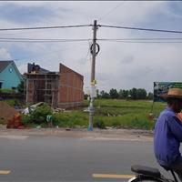 Bán đất Đoàn Nguyễn Tuấn, sổ hồng riêng, giá 900 triệu