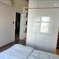 Chính chủ cho thuê căn hộ Monarchy rộng 75m2, 2 phòng ngủ block B giá Covid