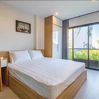 Cho thuê căn hộ 1 phòng ngủ Tân Bình, đầy đủ tiện nghi và nội thất giá tốt - Cửu Long, Phường 2