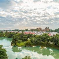 Bán nhà biệt thự Thạch Thất - Hà Nội, cách trung tâm Hà Nội chỉ 30 phút lái xe, giá 30 triệu
