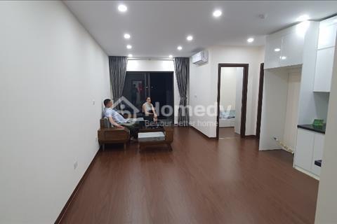 Chính chủ cho thuê căn 2 ngủ view cầu Nhật Tân với Sông Hồng