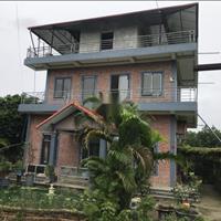Chính chủ bán 2113.4 m2 đất Cổ Đông, Sơn Tây, Hà Nội