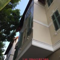Bán biệt thự khu đô thị Việt Hưng, Long Biên, Hà Nội
