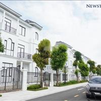 Bán biệt thự Vinhomes Green Villas những căn 194m2 - 418m2, giá rẻ nhất thị trường ưu đãi cực cao