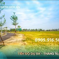 Nhận giữ chỗ 20 triệu/vị trí nhà phố sân vườn 4 xanh đầu tiên và duy nhất tại Hội An