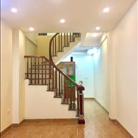 Gia đình cần bán nhà mới đẹp Khương Trung - Ngã Tư Sở 32m2 x 5T, ô tô gần, đủ tiện ích chỉ 2.83 tỷ