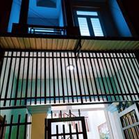 Bán nhà chính chủ, nhà trệt 1 lầu, 52m2, Nguyễn Văn Nghi, Gò Vấp, sổ hồng riêng