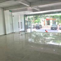 Quận Thanh Xuân, cho thuê mặt bằng kinh doanh tại chân đế chung cư giá cực rẻ tại Nguyễn Xiển