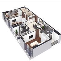Bán chung cư Phú Tài Quy Nhơn, diện tích 72m2, giá 1,8 tỷ, có nội thất