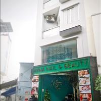 Hiện chính chủ cần bán nhà mặt tiền 4 tầng - Phan Thị Út, Phường Tân Phú, Quận 7