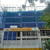 Cập nhật tiến độ xây dựng và giỏ hàng Bcons Garden mới nhất