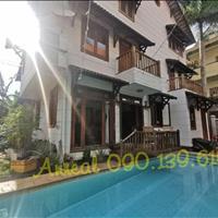 Cho thuê biệt thự khu Compound Thảo Điền giá 90 triệu/tháng