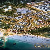 Gosabe City dự án vàng ven biển Nhân Trạch - Quảng Bình, đã có sổ từng lô