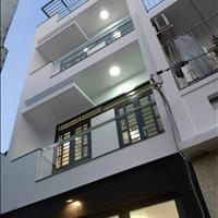 Nhà mới đẹp, đường Tân Hóa, Phường 1, Quận 11, (4.5 x 10,5m), 3,5 lầu, 5,8 tỷ
