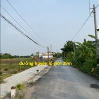 Cần bán gấp 3 lô đất gần khu công nghiệp cầu cảng Phước Đông - Sổ hồng riêng