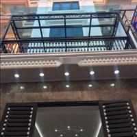 Bán nhà Nguyễn Hoàng 66m2 x 5 tầng thang máy, gara, giá 14.8 tỷ, ô tô tránh, kinh doanh đỉnh