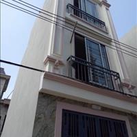 Bán gấp nhà 3.5 tầng, diện tích 35m2, sổ đỏ chính chủ, xã La Phù, Hoài Đức, Hà Nội