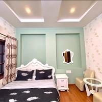 Căn hộ nội thất tiện nghi Lê Văn Sỹ Quận 3 ngay công viên Trường Sa, gần Coopmart Nhiêu Lộc