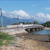 Thanh lý nhanh 3 lô đất thổ cư gần cầu Ninh Chữ