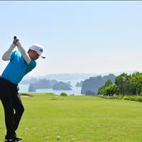 Số 1 biệt thự sân golf FLC Hạ Long, đẳng cấp thượng lưu quý tộc, 100% hiệu quả khi đầu tư