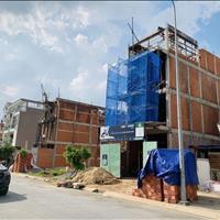 Bán đất 90m2 MT đường Trần Văn Giàu, SHR, xây dựng tự do, liền kề bến xe Miền Tây tiện kinh doanh