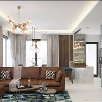Cần cho thuê căn hộ Diamond Island có DT 123m2, sở hữu thiết kế hiện đại, full nội thất cao cấp