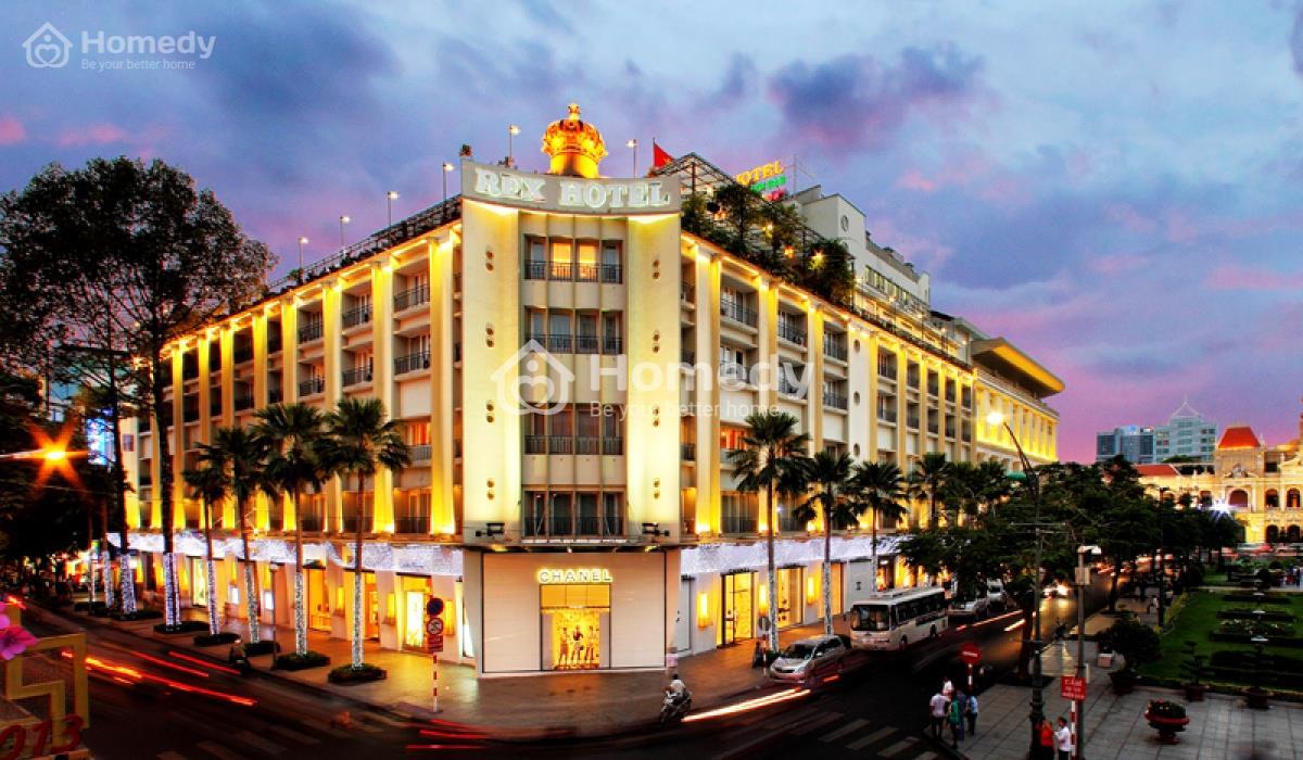 Nguồn cung tại thành phố Hồ Chí Minh tăng 13% theo quý