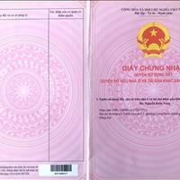 Chỉ với 690tr đã sở hữu ngay nền đất chính chủ, sổ hồng riêng, công chứng ngay, tại TP Biên Hòa