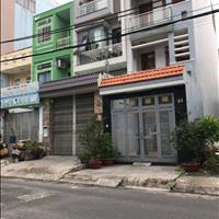 Kẹt tiền ngân hàng bán gấp căn nhà DT 100m2, gần chợ, trường học, tiện kinh doanh buôn bán