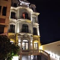 Bán nhà biệt thự, liền kề Quận 4 - TP Hồ Chí Minh giá 75.00 tỷ