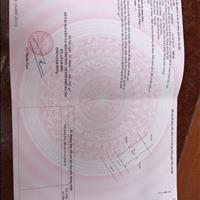 Chính chủ  CẮT LỖ Lô đất đấu giá X01-07 Đông La- Hoài Đức- Hà Nội. L/h: 090 4994 868