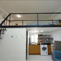 Căn hộ cao cấp gác lửng, full nội thất, máy giặt riêng, đường Nam Kì Khởi Nghĩa, Quận 3