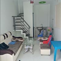 Bán nhà riêng 1 trệt, 1 lầu Nguyễn Văn Qúa (chợ Cầu) Quận 12 - TP HCM,giá 810tr/40m2.