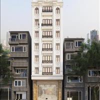 Bán nhà mặt phố Hàm Nghi, building văn phòng 210m2 9 tầng, mặt tiền 9m, cho thuê 155 triệu/tháng