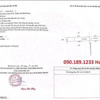 Bán đất huyện Chơn Thành - Bình Phước giá 480 triệu