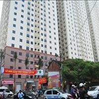 Chính chủ bán căn hộ chung cư tại CT8 Đại Thanh Thanh Trì, Hà Nội, diện tích 62.6m2, giá 900tr