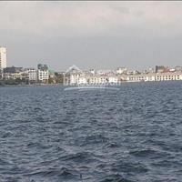 Bán đất mặt phố Yên Hoa - Tây Hồ, giá 220 triệu/m2, 250m2, mặt tiền 7m, gần khách sạn Thắng Lợi,