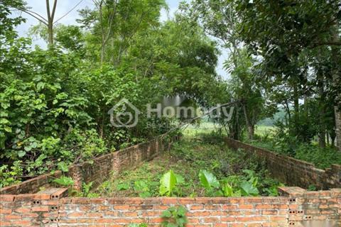 Bán lô đất 122m2 trục chính Đà Gạo, sát Quốc lộ 21 với giá siêu rẻ