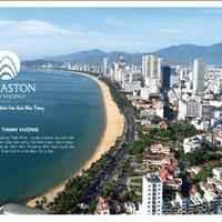 Bán căn hộ trung tâm thành phố Nha Trang view biển đẹp, thoáng mát, sang trọng
