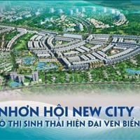 Đất nền dự án Nhơn Hội New City, Phân Khu 2, giá chỉ 24tr/m2