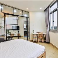 Chính chủ cho thuê căn hộ 1 phòng ngủ - 45m2 ngay Bùi Văn Thêm - sát công viên Gia Định, Phú Nhuận