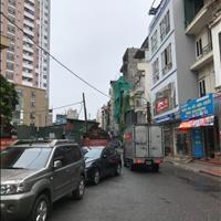 Chính chủ bán nhà phố Lương Khánh Thiện, Hoàng Mai diện tích 40m2 nhà 5 tầng, giá 3,6 tỷ
