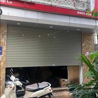 Bán nhà mặt phố quận Hoàng Mai - Hà Nội giá 2.80 tỷ