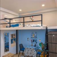 Cho thuê chung cư mini giá rẻ quận Bình Tân, full nội thất cao cấp, cửa sổ ban công thoáng mát 35m2