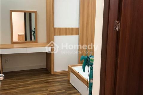 Chính chủ cho thuê căn hộ Green River quận 8 mới nhận nhà, dt 65m2/2pn, đầy đủ NT, view thoáng mát