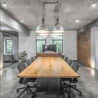 Cho thuê văn phòng Officetel cao cấp toà River Gate diện tích 62m2