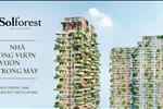 Dự án Sol Forest Ecopark - ảnh tổng quan - 7