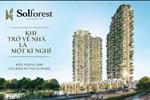 Dự án Sol Forest Ecopark - ảnh tổng quan - 8